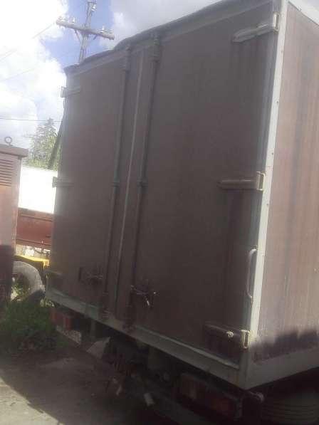 Грузовой автомобиль в Асбесте фото 7