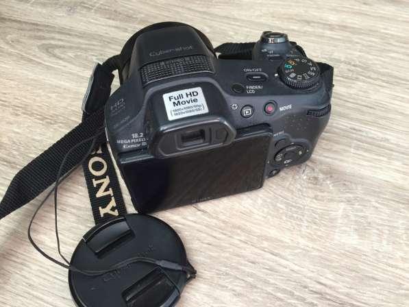 Продаётся фотоаппарат из-за не надобности.15тыс