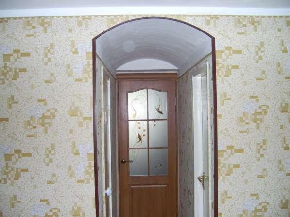 Сдается 2-х комнатная квартира по ул. Курортная,27 в Саках