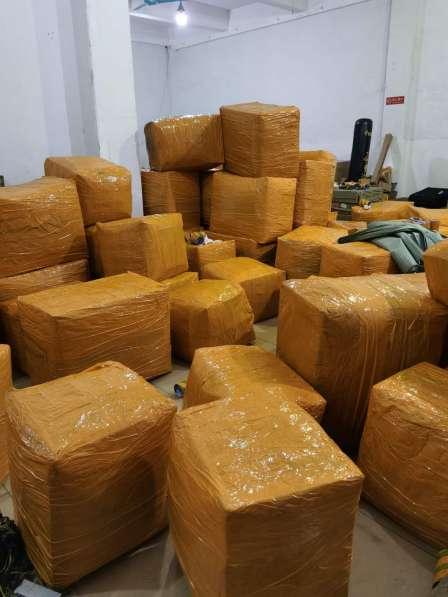 Быстрая и надежная доставка изКитая CARGO556 в фото 3