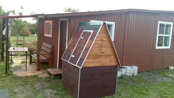Продам домик в Василисино