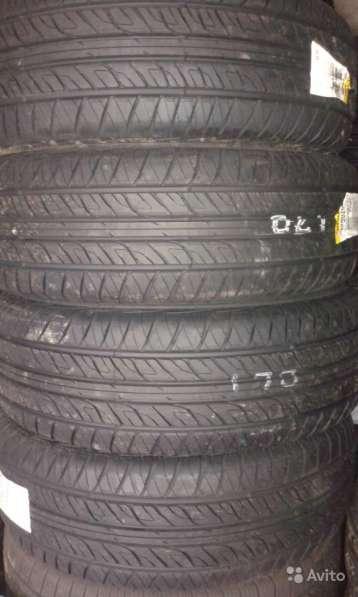 Новые комплекты Dunlop 235/65 R17 Grandtrek PT2