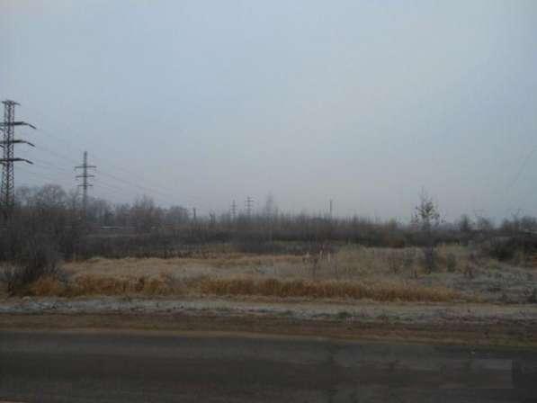 Продажа участка пром. назначения 1,2 га Симферопольское ш., 30 км от МКАД