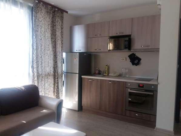 Двустаен слънчев апартамент с морска панорама 46000евро в фото 7