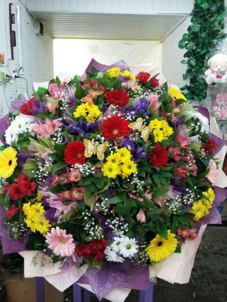 Салон флористики и декора в фото 7