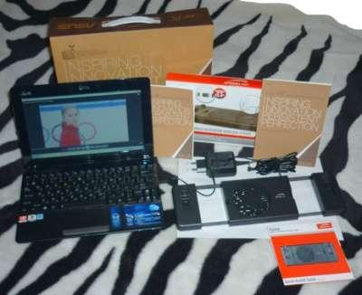 нетбук Asus Eee PC 1015BX