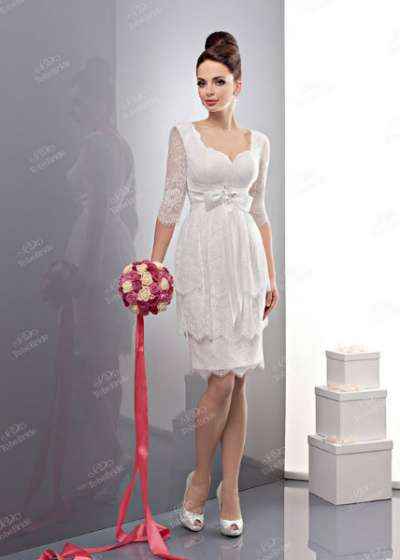 свадебное платье To Be Bride KP0129
