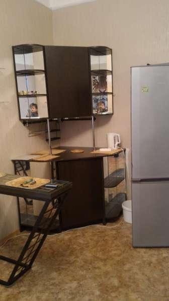 Смежные комнаты в коммуналке со своим СУ с общ. пл. 36 кв. м