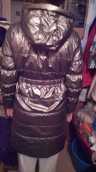 Продам весеннее пальто AKOOLA в Новосибирске фото 6