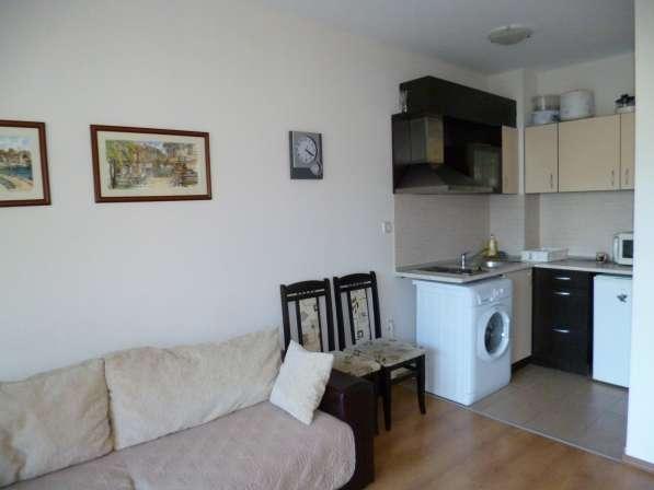 Апартамент на Солнечном берегу в фото 12