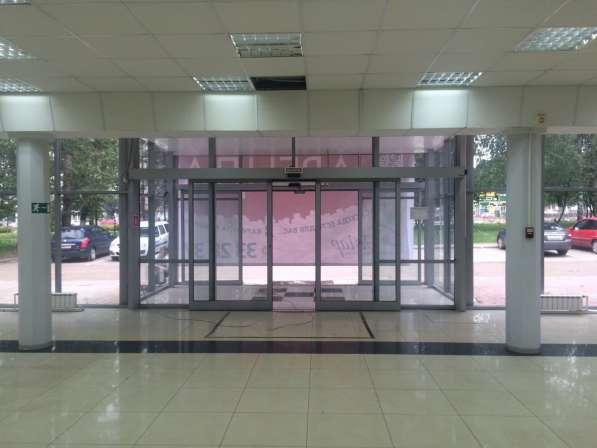 Аренда помещения Ярославль, Московский пр-кт 82 в Ярославле