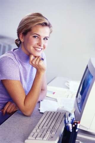 Администратор в интернет-магазин