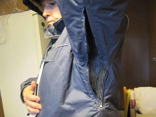 Куртка мужская зимняя Karbon в Москве фото 10