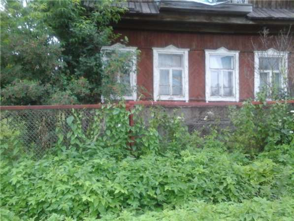 Продам жилой дом с участком 6 соток в центре Гайвы