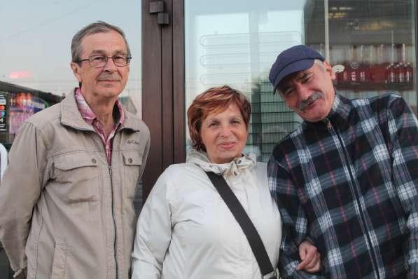 Галина Михайловна, 61 год, хочет познакомиться