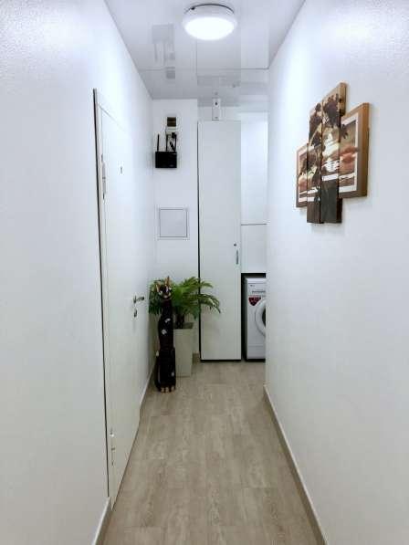 Квартира-студия Посуточно (Водный Стадион) в Москве фото 3