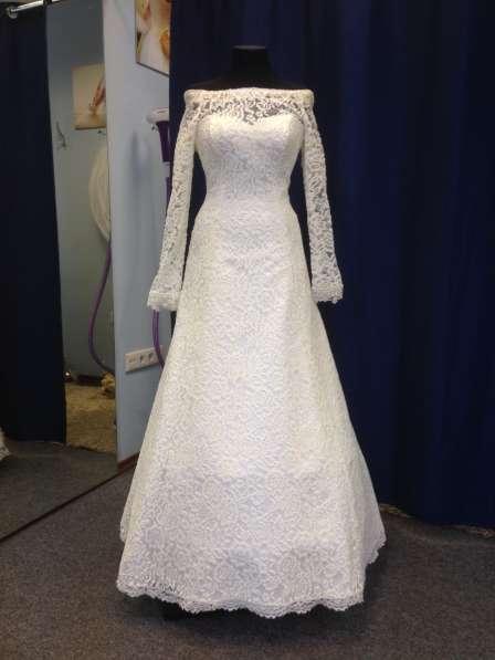 Роскошное платье из категории люкс
