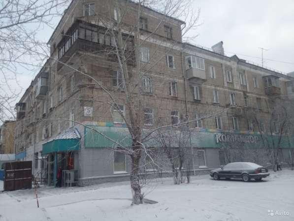 Помещение свободного назначения, 68.5 м²; пер.Вузовский,5 в Красноярске фото 3