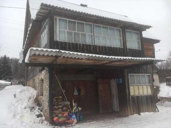 Меняю или продаю дом на 1 кв. ком. в пригороде Перми в Перми фото 8