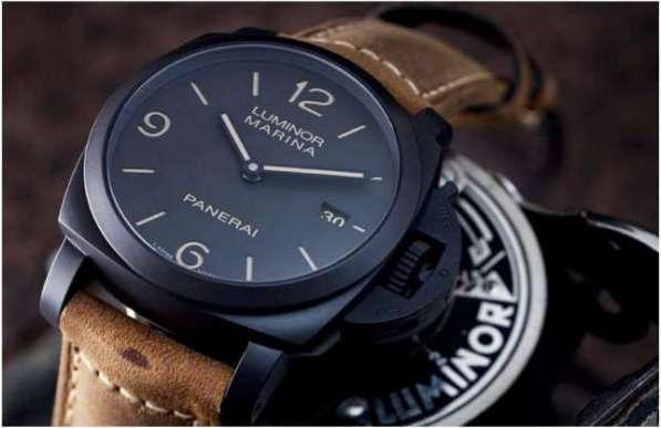 Часы наручные Luminor Panerai