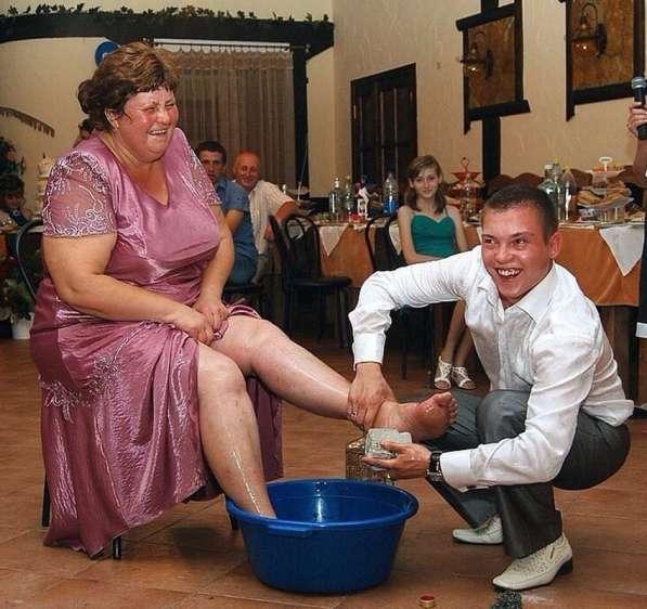 Ведущие на свадьбу юбилей