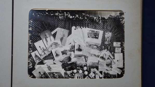 Юбилейный альбом «LXXV (75) выпуск СПб. Духовной Семинарии в Санкт-Петербурге фото 12