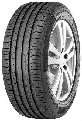 автомобильные шины Continental CPC5 195/60 R15 88H
