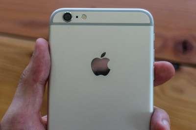 сотовый телефон Копия iPhone 6 Plus в Кемерове фото 3