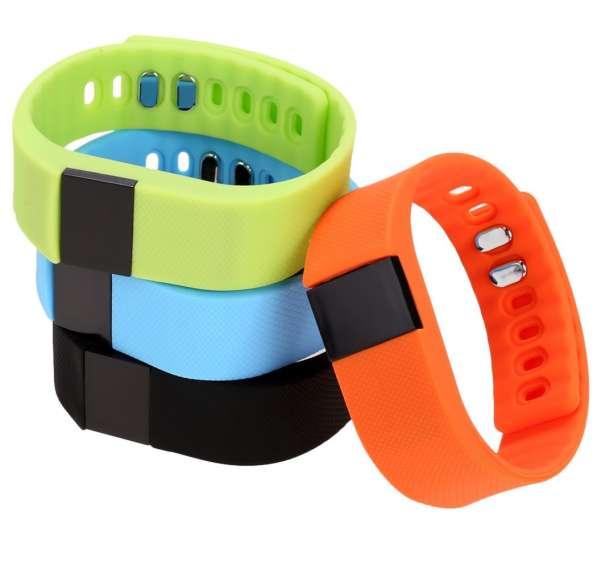 Фитнес браслет Health sport bracelet