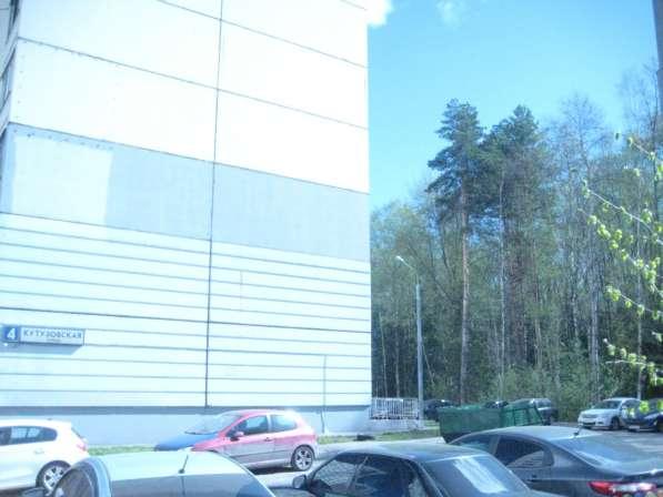 продам квартиру в Москве фото 7