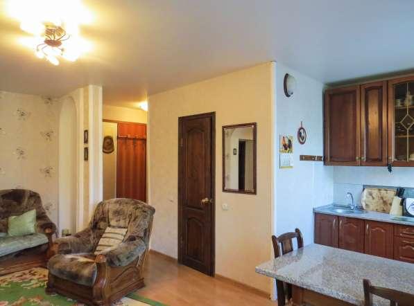 Продам 3-х комнатную квартиру в Екатеринбурге фото 7