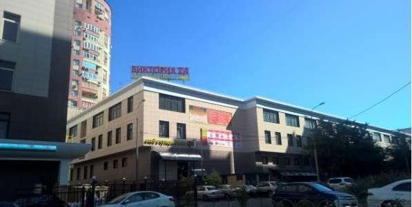 Продается торговая площадь на Мичуринском проспекте