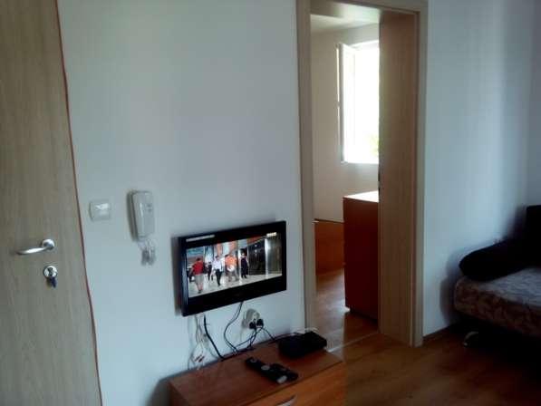 2х к апартамент в аренду на море в Солнечном Береге Болгария в фото 15