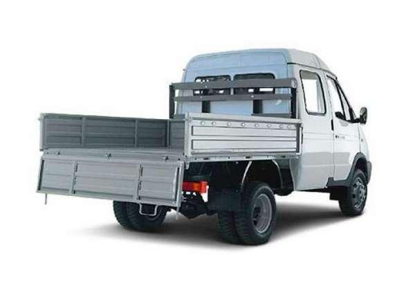 Кузов на ГазФермер с бесплатной доставкой