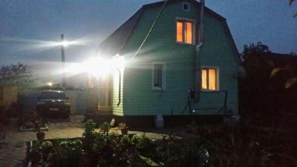 Продаю жилой дом 100 кв. м в центре города Чехова