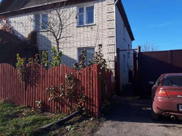 Меняю дом на квартиру в Ульяновске