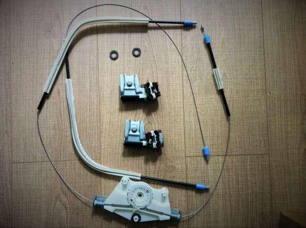 Стеклоподъёмник, рем. комп. 1JE898099D VAG Golf 1J1
