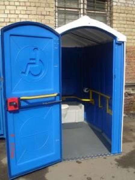 Новые туалетные и душевые кабины в Москве фото 3