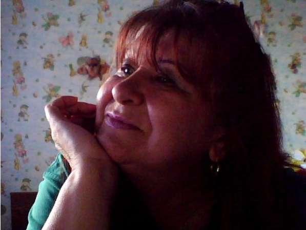 Наталия, 57 лет, хочет познакомиться