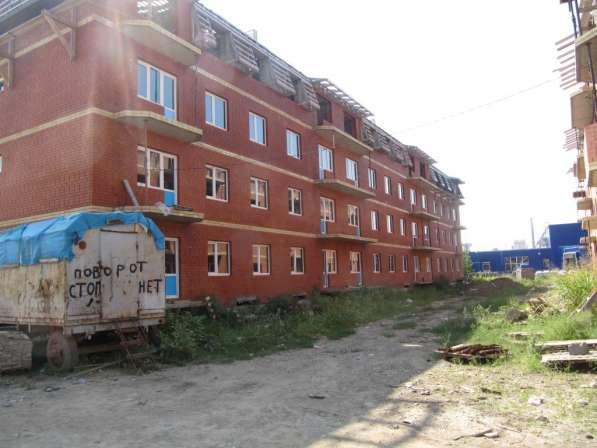 Продам однокомнатную квартиру в районе ТРК