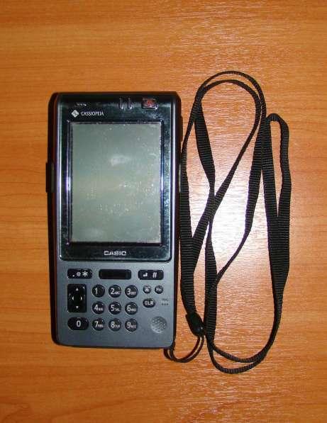 Терминал сбора данных CASIO IT-600, б/у