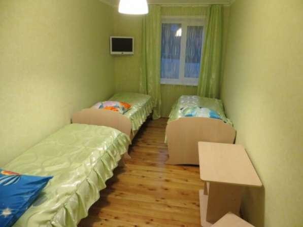 Отдых в Аршане. Гостевой дом Дангина в Иркутске фото 7