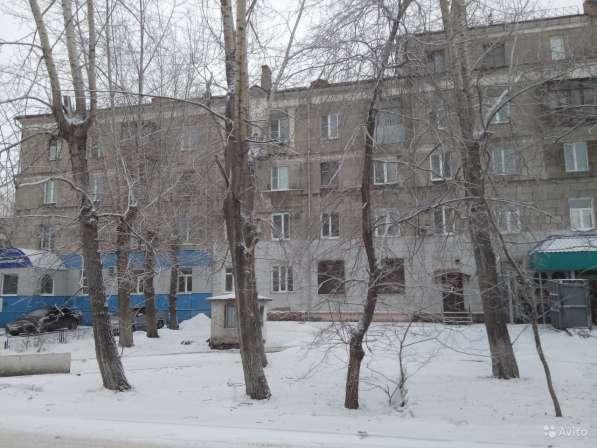 Помещение свободного назначения, 68.5 м²; пер.Вузовский,5 в Красноярске