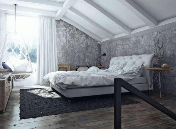 Loft (имитация бетона)
