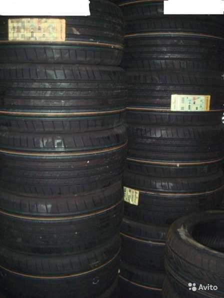 Новые комплекты Dunlop 275/35ZR21 Sport Maxx GT