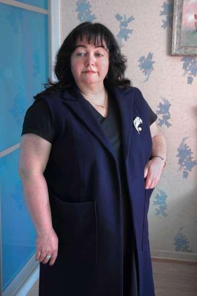 Стильная одежда для полных дам! в Москве фото 9