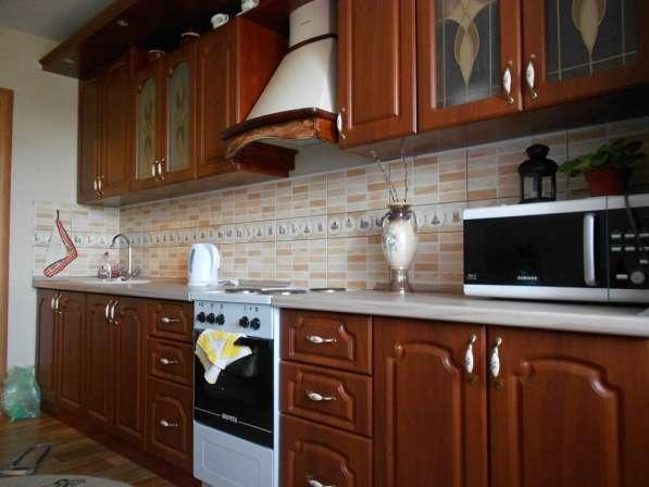 Изготовление корпусной мебели в Томске фото 4