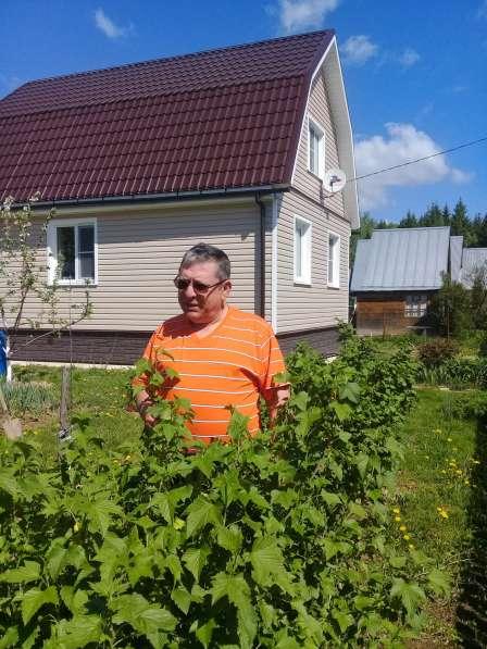Николай, 62 года, хочет познакомиться – Николай, 62 года хочет познакомиться в Москве фото 3