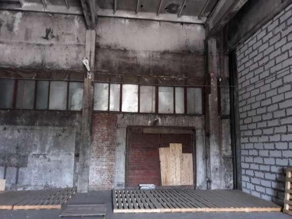 Сдам производство, склад, 330 кв. м, м. Пионерская