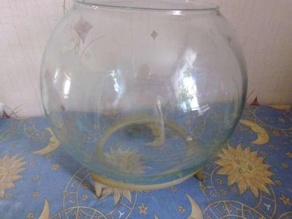 Продам аквариум20л.